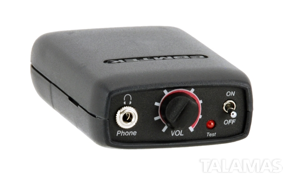 Comtek PR-216 76-88