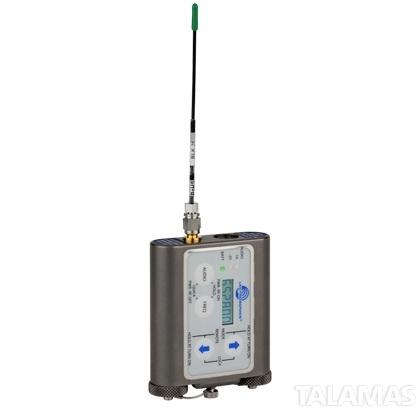 Lectrosonics WM Water-Tight Transmitter, Block 21