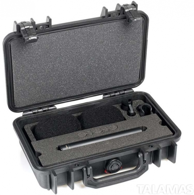 DPA  ST2006A, d:dicate Stereo Pair with two Twin Diaphragm Omni Microphone